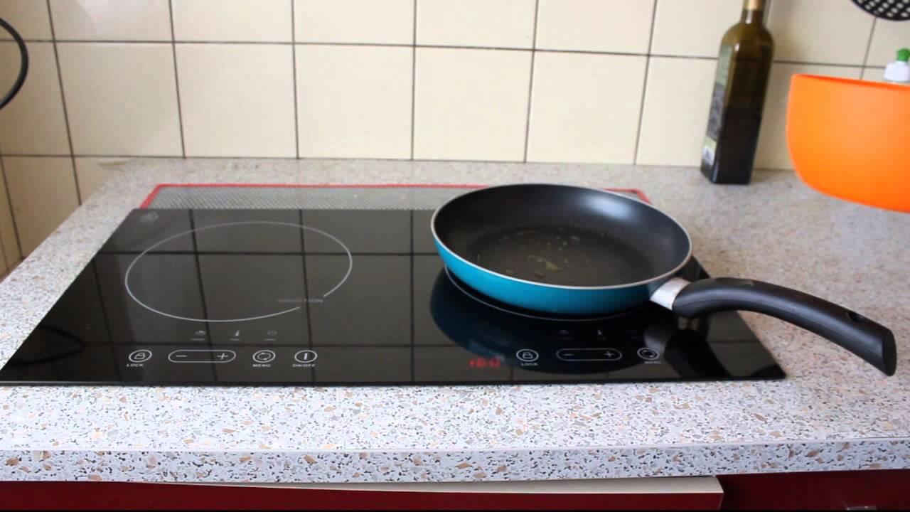 Преимущества и недостатки индукционных плит и индукционных варочных поверхностей