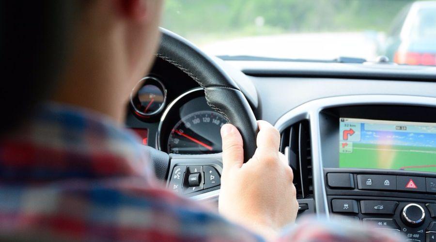 Как выбрать автомобильный GPS-навигатор автонавигатор